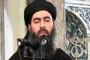 پسر ابوبکر بغدادی سرکرده داعش منفجر شد (عکس)