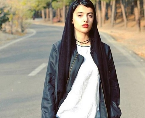 بیوگرافی مائده هژبری و ماجرای دستگیری اش بخاطر رقص (عکس)