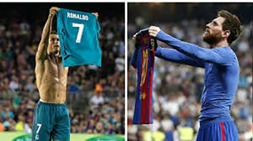 طلاق زن و شوهر بخاطر بازی رونالدو و مسی در جام جهانی 2018