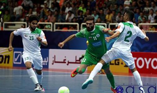 جزئیات مرگ ناگهانی بازیکن فوتسال ایران (عکس)
