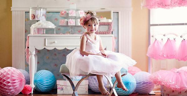 قواعد مهم قبل از خرید لباس مجلسی دخترانه
