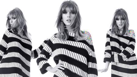 عکسهای جدید تیلور سوئیفت خواننده معروف آمریکایی