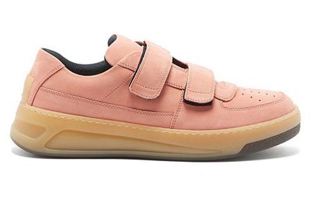 زیباترین مدل های جدید کفش اسپرت