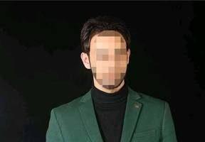 دستگیری خواننده پاپ ایرانی بخاطر اغفال دختران و تجاوز