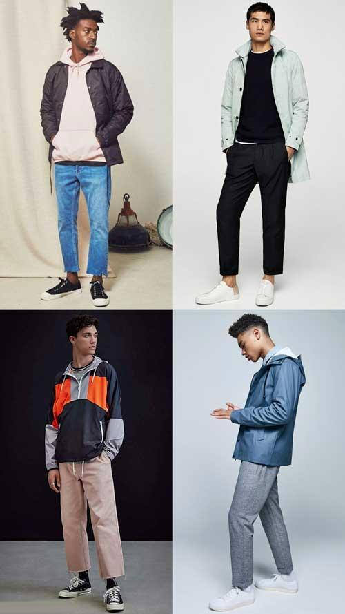 جدیدترین مدلهای لباس ست اسپرت مردانه و پسرانه