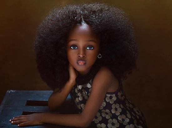 تصاویر جذاب زیباترین دختر جهان
