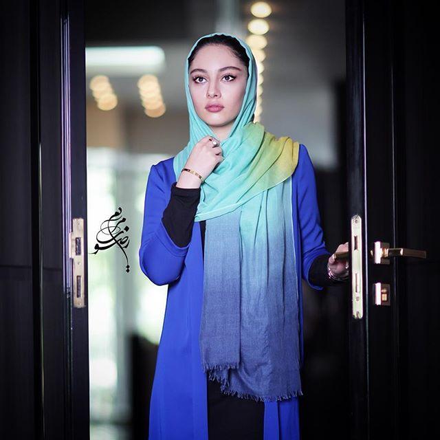 عکس های زیبا و جدید از سلبریتی های ایرانی