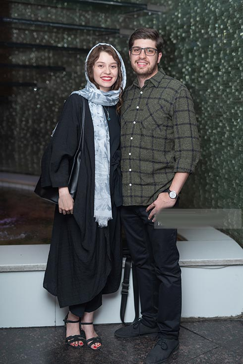 عکس های استایل بازیگران در جشن خانه سینما،عکس های تیپ بازیگران در جشن خانه سینما،جشن سینمای ایران