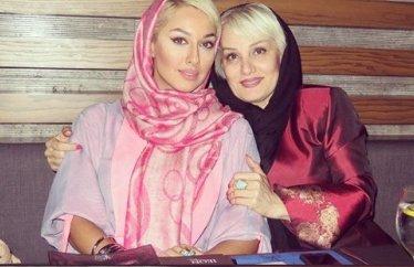 مصاحبه مادر نیکوکار صدف طاهریان با فارس (عکس)