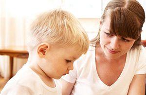 سیر تکاملی حرف زدن در کودکان