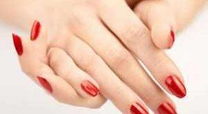 زیبا کردن و سفید کردن دستهایتان با این روش