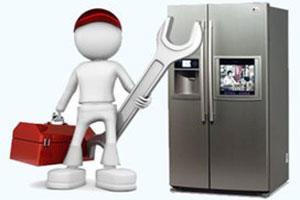 تعمیر یخچال و نمایندگی مجاز تعمیرات یخچال