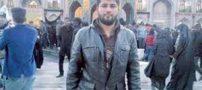 سعید براتی سرباز ربوده شده پس از 15 ماه آزاد شد (عکس)