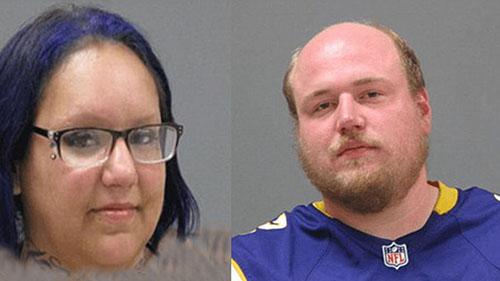 رابطه جنسی فرانک و شوهرش در پارکینگ دادگاه خانواده (عکس)