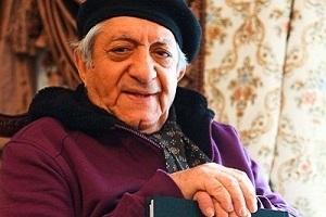 عزت الله انتظامی بازیگر پیشکسوت ایران درگذشت