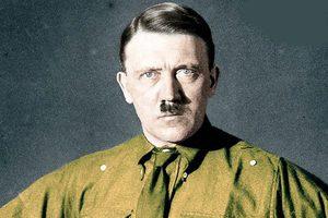 حقایقی عجیب و باورنکردنی از زندگی هیتلر