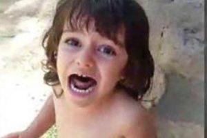 افشاگری مادر ازپشت پرده شکنجه دختر بچه مرندی توسط پدرش