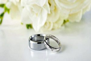 شرط عجیب عروس برای ازدواج با نامزدش (عکس)