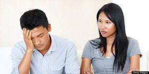 چگونه با شوهر سرد و بی روح خود برخورد کنیم؟