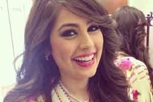 این دختر ملکه زیبایی کشورهای عرب شد (عکس)