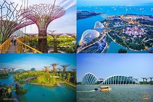 حقایقی باورنکردنی در مورد کشور سنگاپور (عکس)