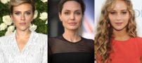 پردرآمدترین بازیگران زن هالیوودی در سال 2018 (عکس)