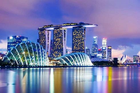 دانستنی در مورد سنگاپور،حقایق کشور سنگاپور،دیدنی های سنگاپور،امنیت سنگاپور