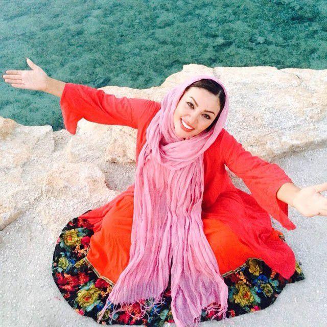 افشاگری این بازیگر زن سینمای ایران (عکس)