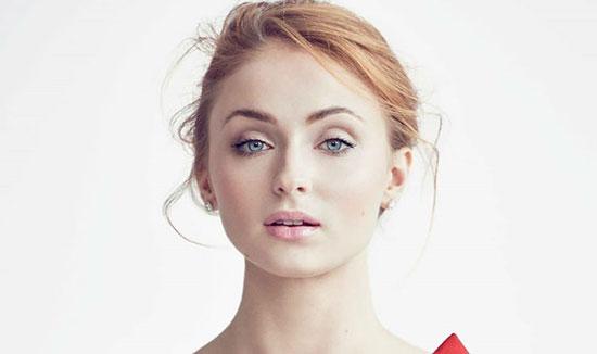 عکس های زیباترین بازیگران زن سریال های سال 2018