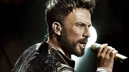 تارکان،خواننده مرد ترکیه،خواننده ترکی