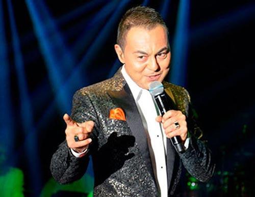 سردار ارتاچ،خواننده مرد ترکیه،خواننده ترکی