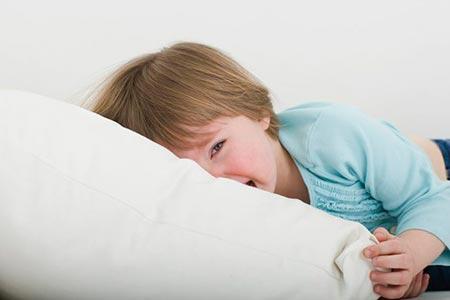 ضربه مغزی در کودکان چه نشانه هایی دارد