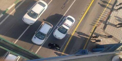 ماجرای دو خودکشی در تهران بخاطر ماشین و سفر