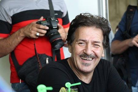 ابوالفضل پورعرب،بازیگرانی که با یک فیلم سوپراستار شدند،عکس،بازیگران ایرانی،سوپراستار ایرانی