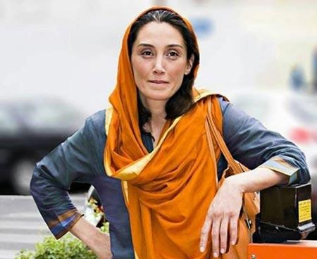 هدیه تهرانی،بازیگرانی که با یک فیلم سوپراستار شدند،عکس،بازیگران ایرانی،سوپراستار ایرانی