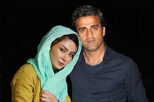 رابطه بازیگران زن ایرانی با فوتبالیست ها (عکس)