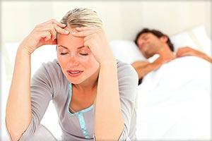 علت سردرد بعد از رابطه جنسی چیست؟ سردرد جنسی