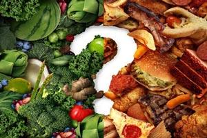چرا برخی غذا و خوراکی ها باعث سرطان می شوند
