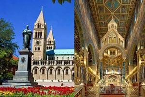 جاذبه های گردشگری کلیسای سنت پیتر + تصاویر