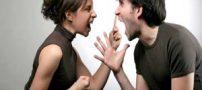 نشانه های عدم علاقه یک زن به شوهرش