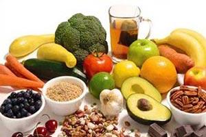 خوراکی هایی که استرس و اضطراب را کم می کند