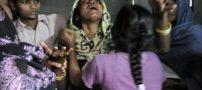 ماجرای تجاوز 5 مرد جوان به زن توریست 52 ساله