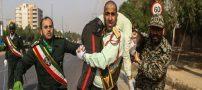 عکس های شهدای تیراندازی تروریست ها در رژه اهواز