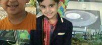 عکس پیکر بیجان طاها اقدامی کودک شهید حادثه اهواز
