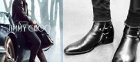 شیک ترین مدل بوت های مردانه مد امسال