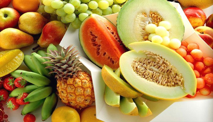 میوه های چاق کننده را بشناسید