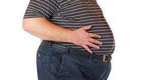 با مهمترین عوامل بزرگ شدن شکم آشنا شوید