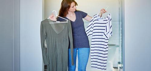 چطور در خانه هم شیک لباس بپوشیم ؟