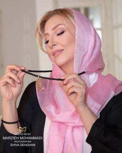 تصاویر آخرین فعالیت بازیگران مشهور ایران قبل از ماه محرم در اینستاگرام