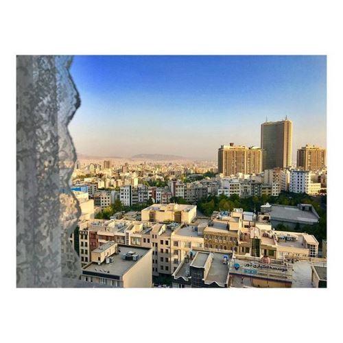 اینستاپست های داغ و دیدنی نرگس محمدی و علی اوجی | زوج هنری